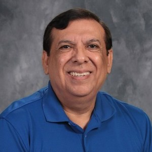 Richard Vega's Profile Photo
