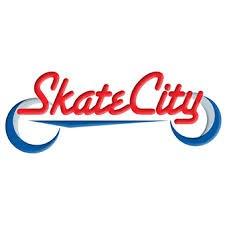 Skate City Fundraiser