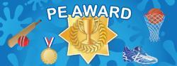 PE Awards - Friday, May 1, 2015