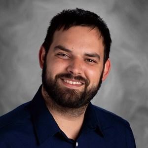 Daniel Mitchell's Profile Photo