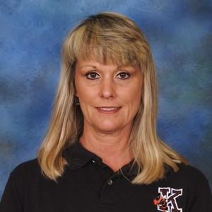 Donna Price's Profile Photo