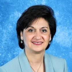Mrs. Tagoush Khodabakhshian