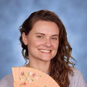 Kate Hoin's Profile Photo