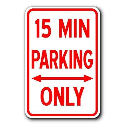 Parking Change Affects Front of Elementary