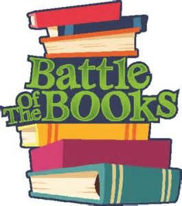 ARE YOU READY? 6th Grade Battle of the Books List is Here!