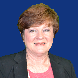 Cristina Woods's Profile Photo