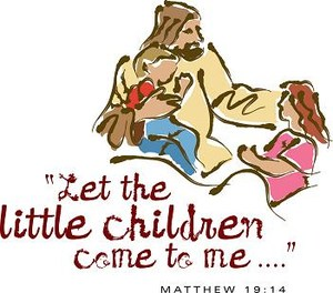Liturgy of the Word with Children - Sundays in Lent
