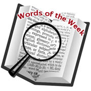 WORDS OF THE WEEK (5/11/15):  IMPOSE & INTEGRATE