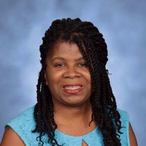 Nadeen M Brown's Profile Photo