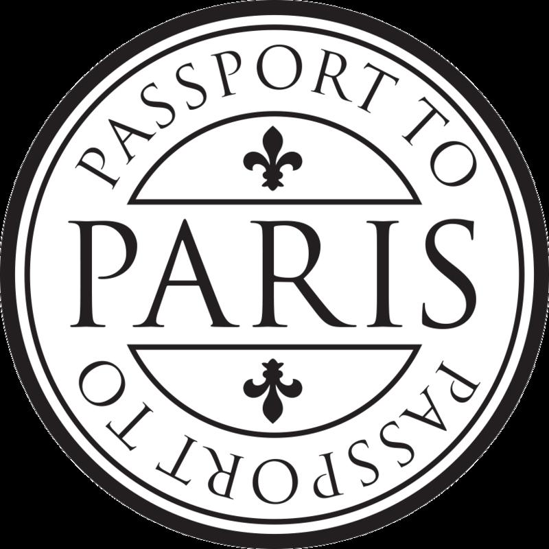 "Winter Formal ""Passport to Paris"""