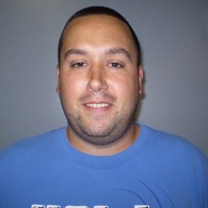 Jason Pacheco's Profile Photo