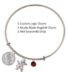 Ryan Charm Bracelets Available