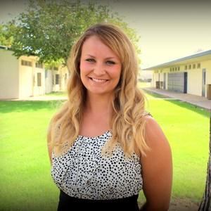 Alyssa Elliott's Profile Photo