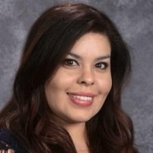 Amanda Santiago's Profile Photo