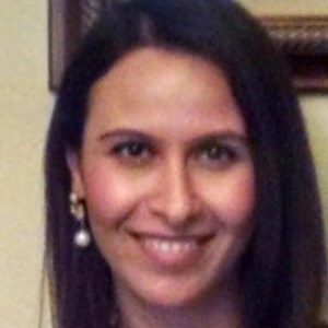 Kristine Franco's Profile Photo