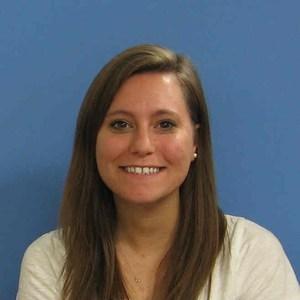 Paige Crowder's Profile Photo