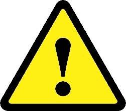 Flood Safety Warning