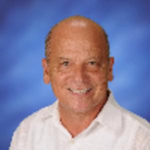 Benjamin Cruz's Profile Photo