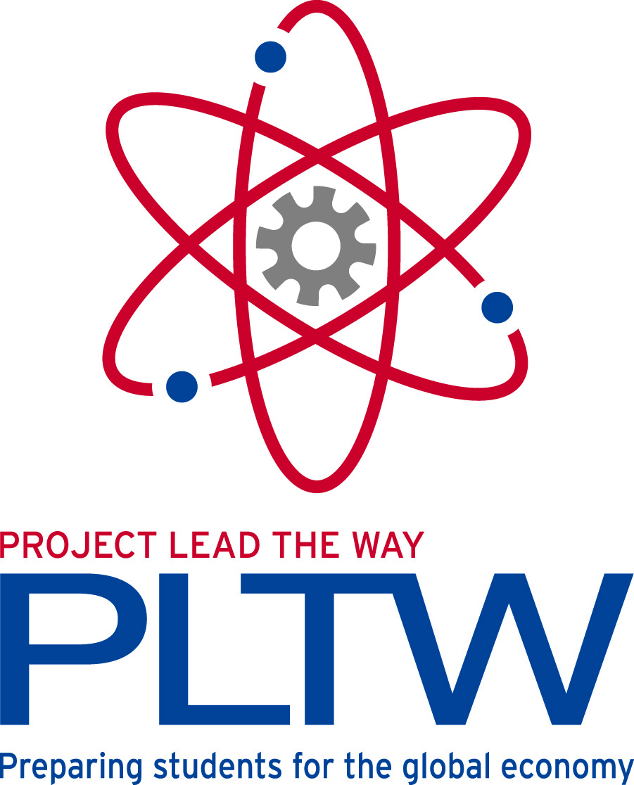 Image result for project lead the way