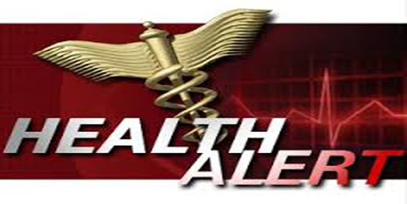 Health Alert: Rise in shigellosis cases