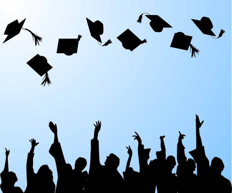 2015 Culmination & Graduation Dates