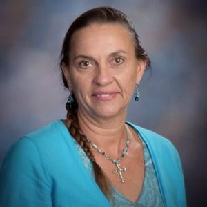 Christine Myers's Profile Photo