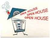 Open House- Saturday, January 9, 2016 from 12-3p.m.