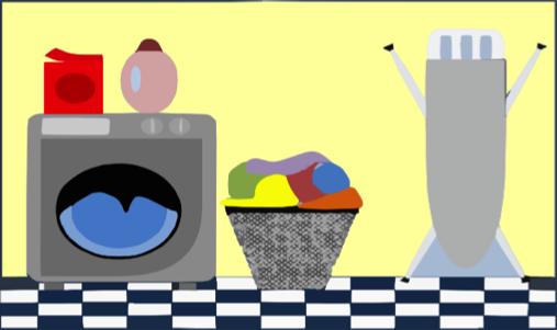 The Wash Spot & HSA Fundraiser