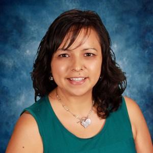 Nora Liang's Profile Photo