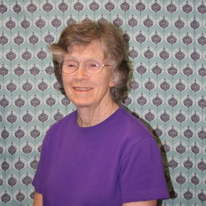 Joan Griffin's Profile Photo