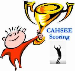 Cleveland's CAHSEE Scores Continue to Soar!