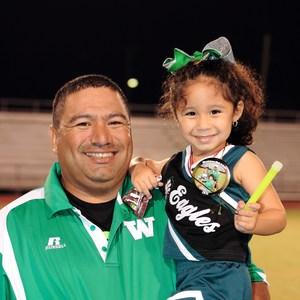 Tony Gonzales's Profile Photo