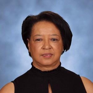 Pamela E Byrd's Profile Photo