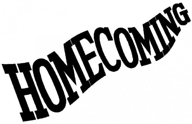 Homecoming Dance:  Friday, October 9!