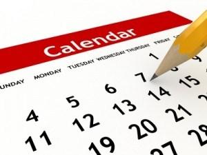 District Calendar Committee
