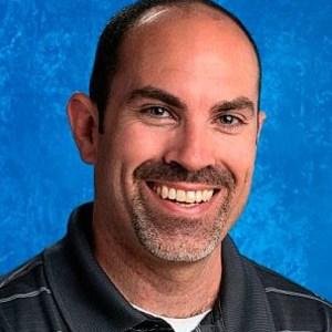 Michael Larsen's Profile Photo